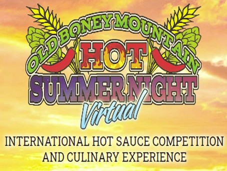 Old Boney Mountain Hot Summer Night Festival Goes Virtual