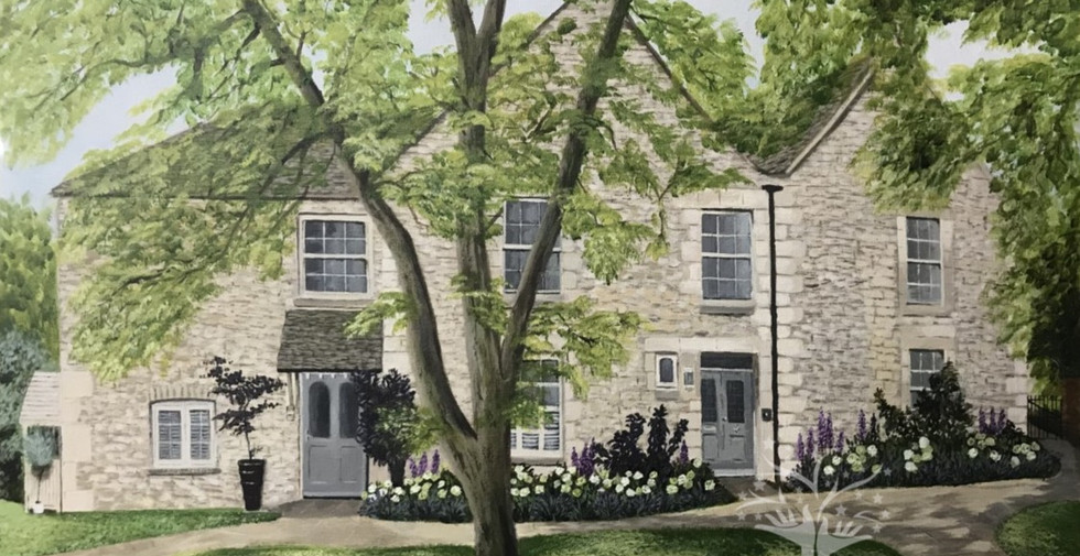 Whitwell House