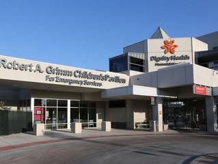 Bakersfield Memorial Hospital Opens Pediatric Emergency Room