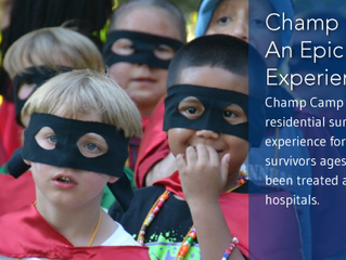 Supporting Child Burn Survivors