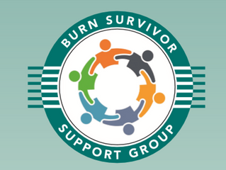 Burn Survivor Support Group