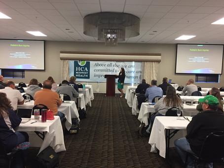 Kansas City EMS Symposium
