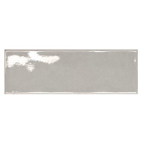Light Grey Subway Tile