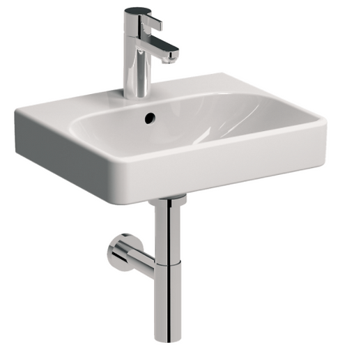 Small Wall Mounted Rectangle Sink