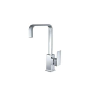 Sink mixer Sapho LATUS with swivel arm Chrome