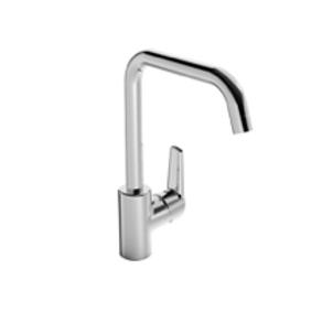 Sink Faucet Hansa HA224 with swivel arm chrome