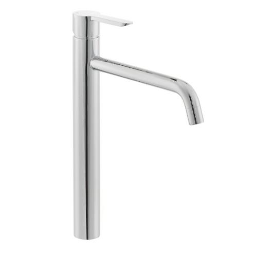 Tall Angular Faucet