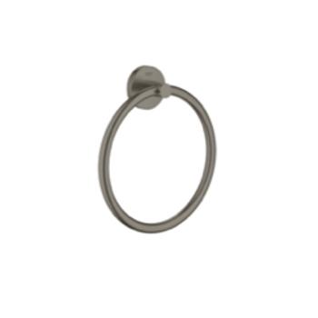 Essentials Towel Ring - Graphite
