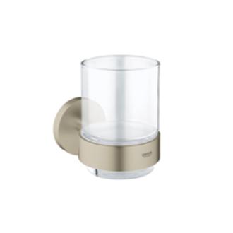Essentials Glass w/holder