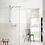Thumbnail: BOA White and Grey Waved Tile