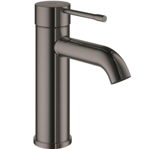 Grohe Essence - Black Nickel Short Sink Faucet