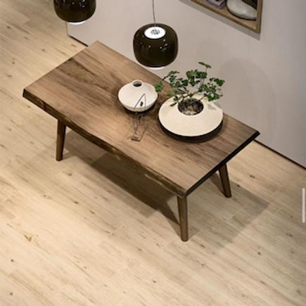 20Twenty Industrial Wood Plank Tile