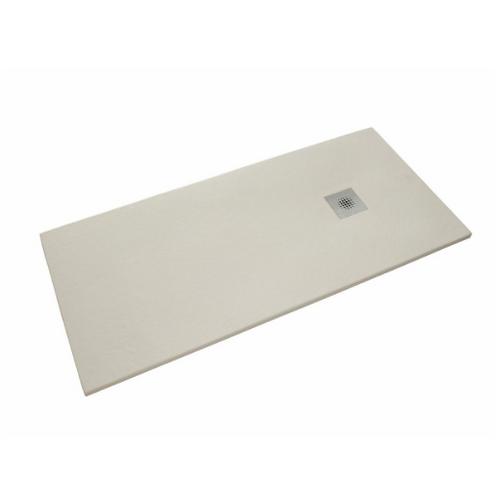 Stone 120x90 Stone White - Shower Tray