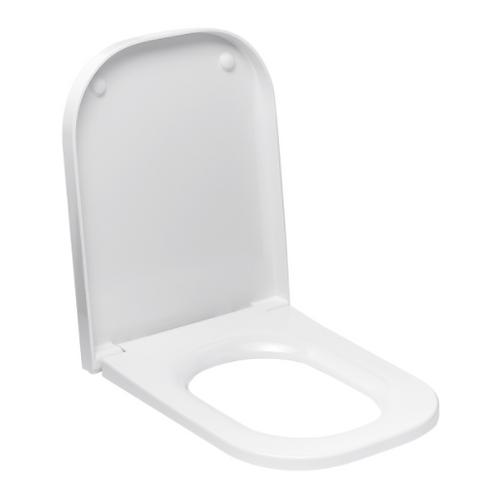 Roca - The Gap Soft Close Toilet Seat