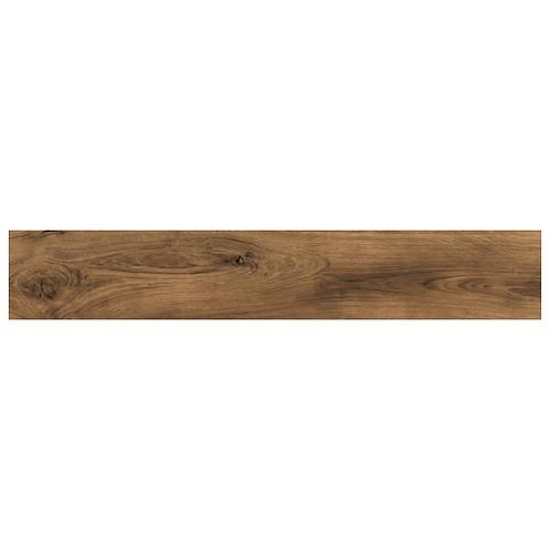 Dark Wood Plank Peronda Mumblet Tile