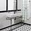 Thumbnail: Chic White Gloss Subway Tile