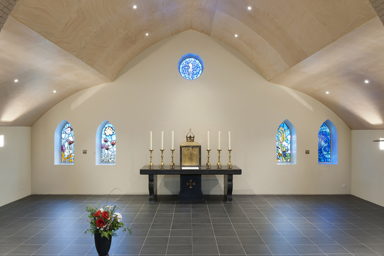 De Nieuwe Augustinuskerk