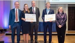 Clemens August Andreae Award 2019