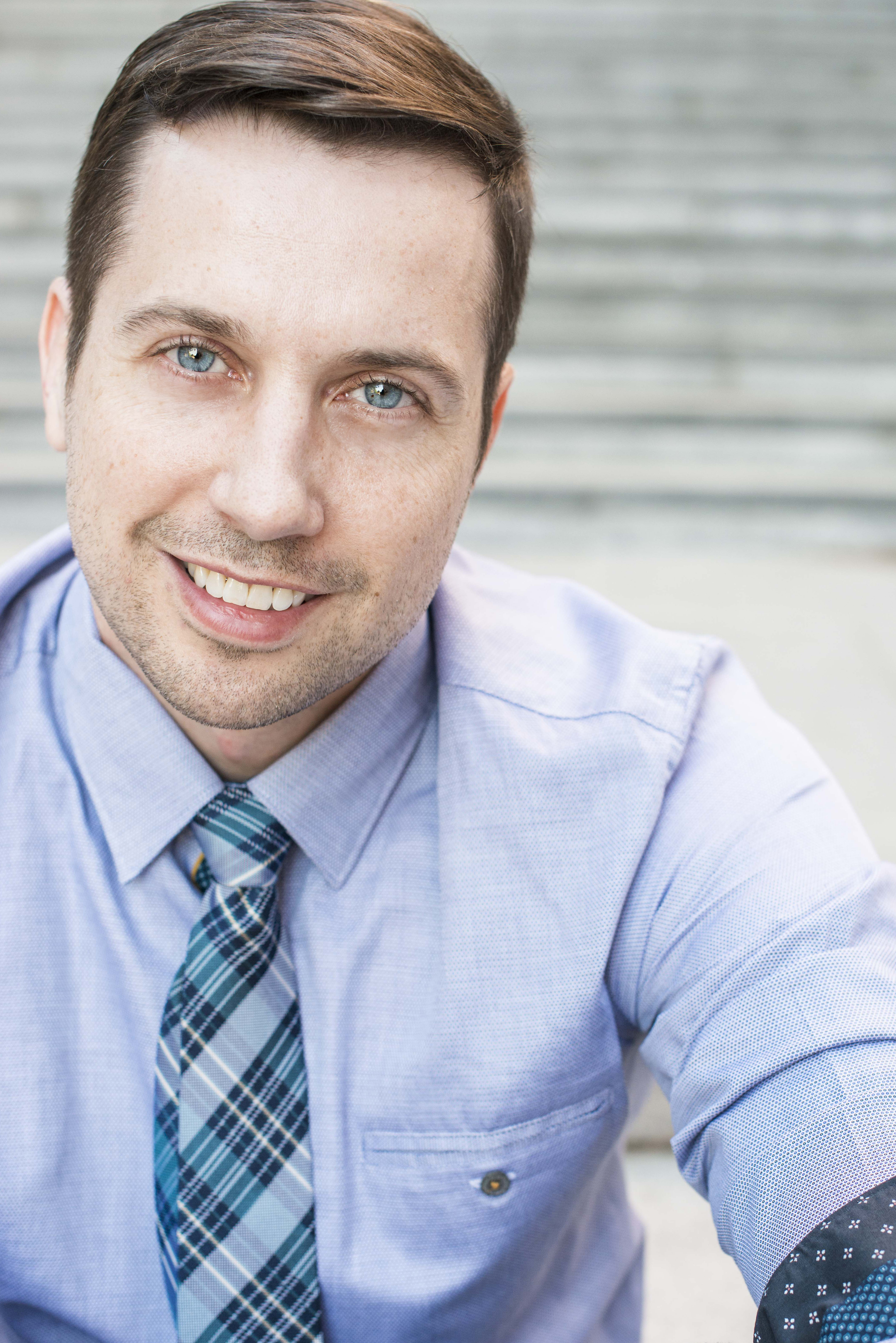 Rose Colored Photography | Business Headshots | Los Angeles