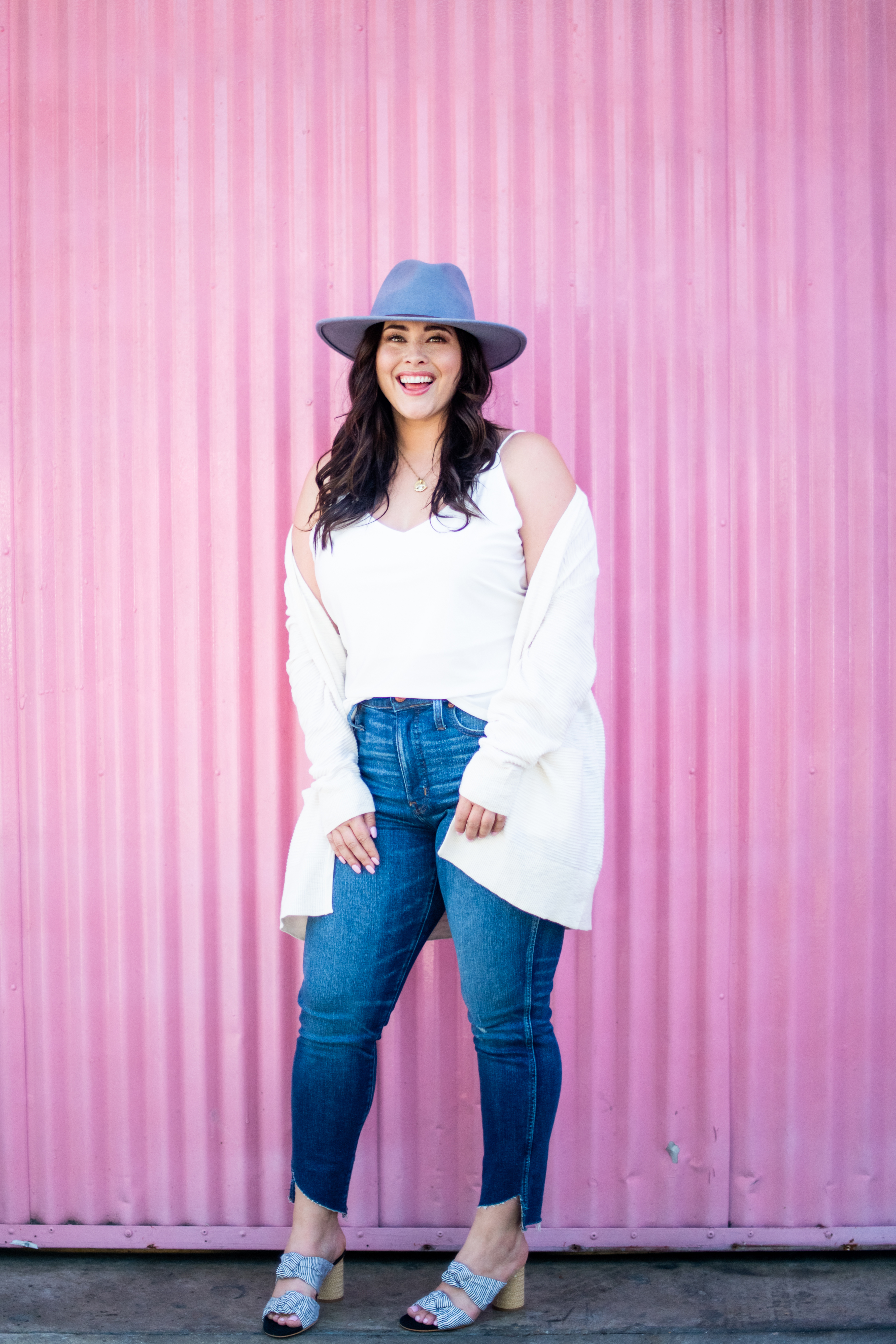 lifestyle content social media photography photo shoot pink wall los angeles