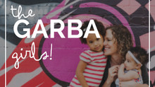 Family Portraits: The Garba Girls