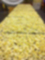 freeze dry duran