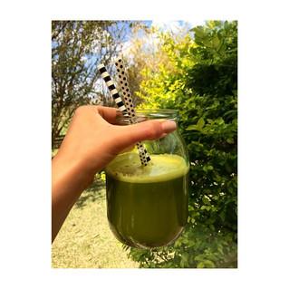 Green Elixir.