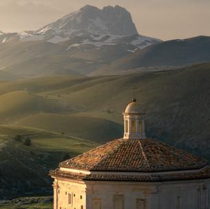 Italy - Santa Maria della Pietà