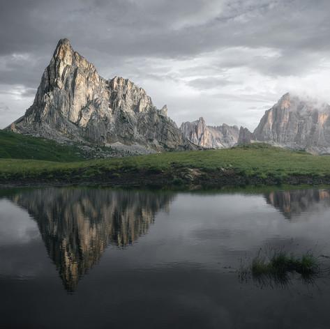 Italy - Dolomites