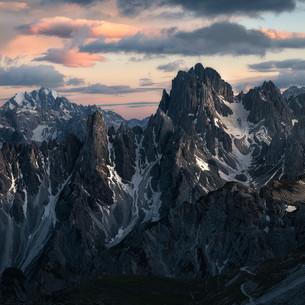 Italy - Dolomites, Cadini di Misurina