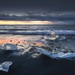 Iceland - The Glacier