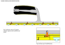 Gunlach Trowel - Modular System