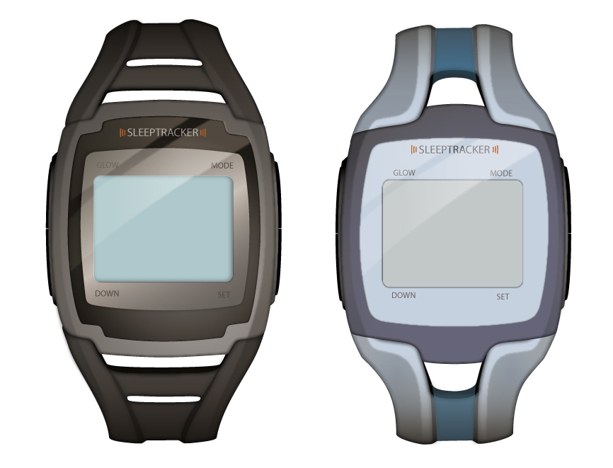 Male and Female Watch Concepts
