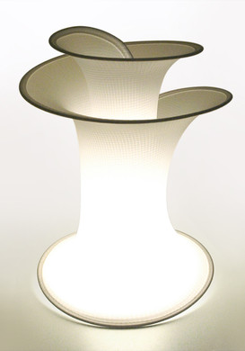 No.8 Wire Lamp