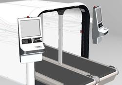 Basic configuration Kiosk