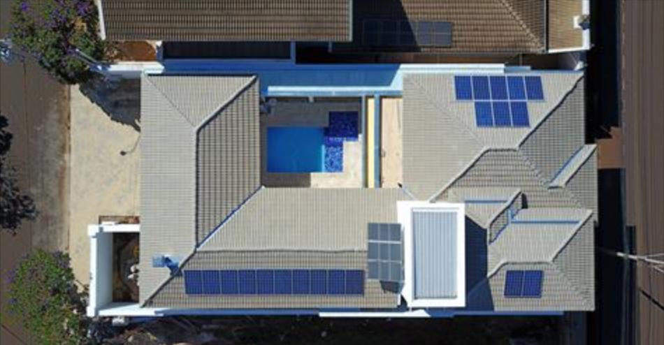 Energia Solar Jau
