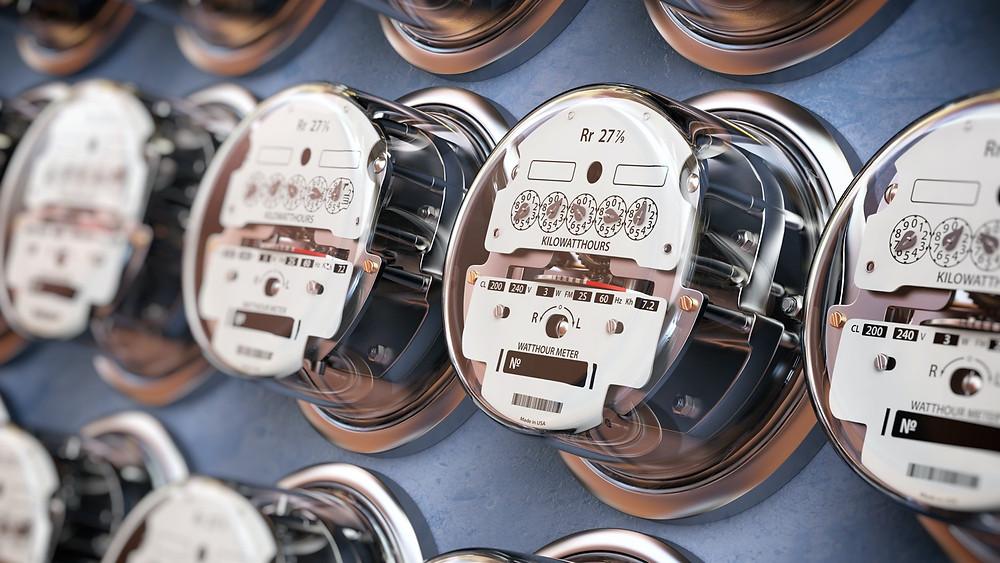 Preço kWh CPFL