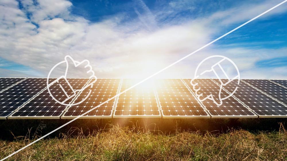 vantagens e desvantagens da energia solar