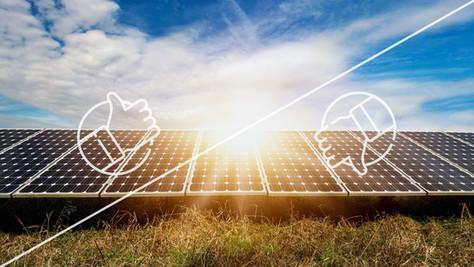 Vantagens e desvantagens da energia solar (2021)