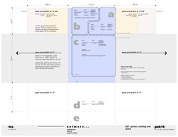 3 design development