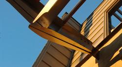 canopies & trellises