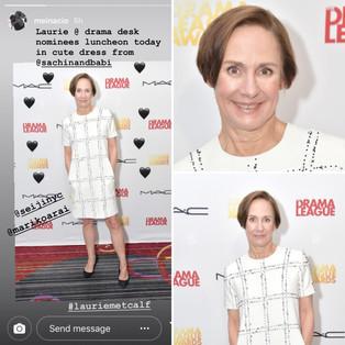 Laure Metcalf