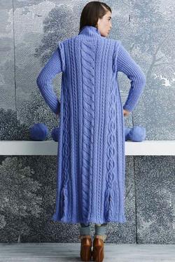 Vogue Knitting Fall 2014