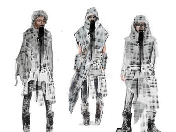 Macbeth @ YSD: Costume Preview