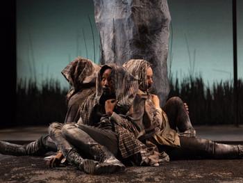 Macbeth @ YSD