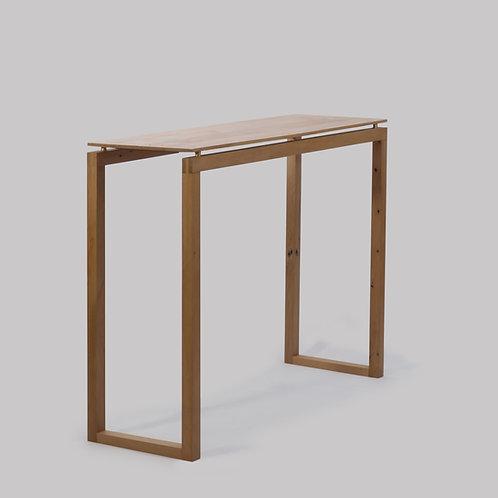 Wanaka console table