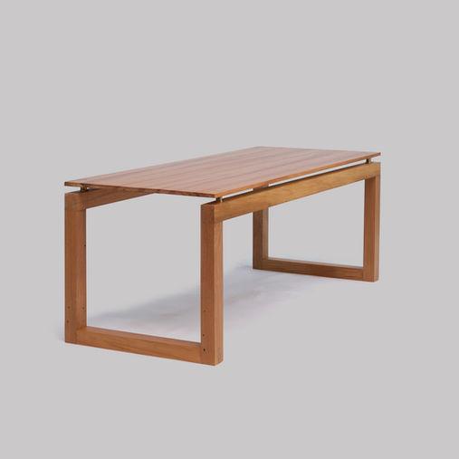 Wanaka coffee table