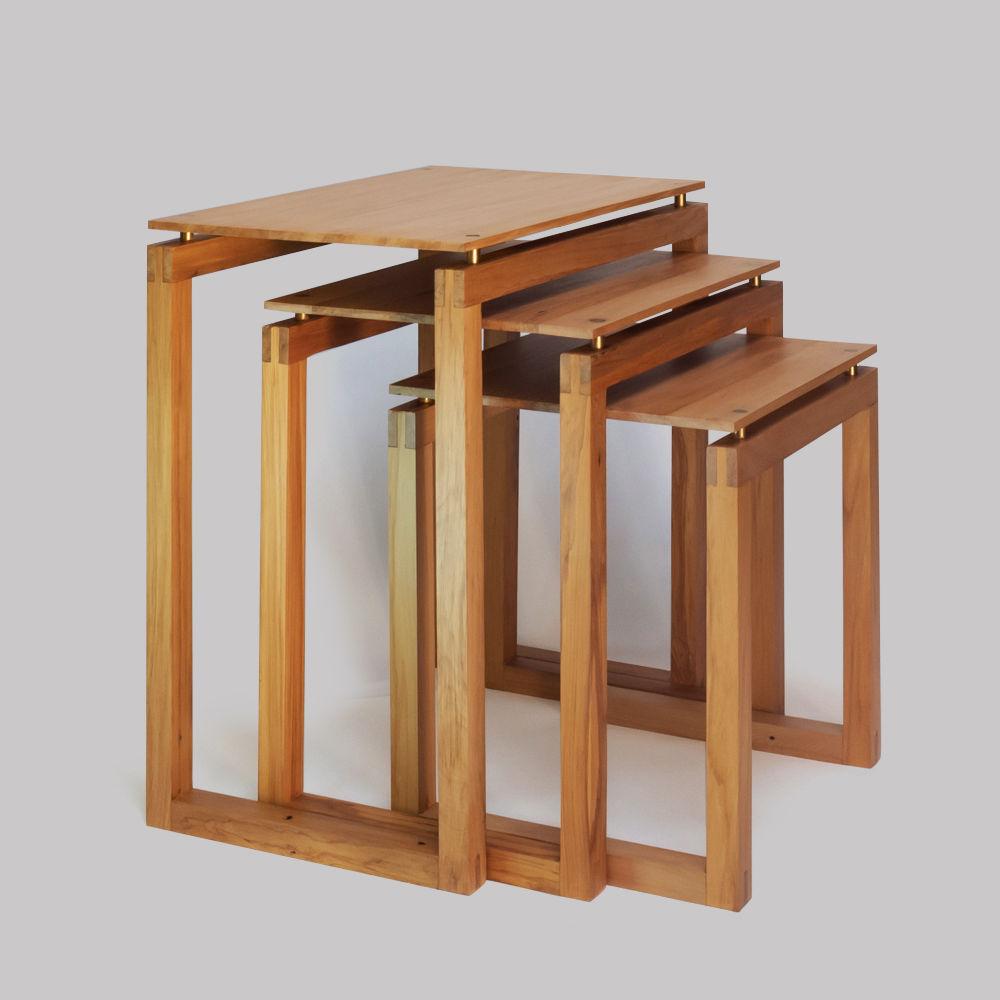 Wanaka nesting tables