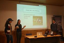 8- Theoretical Presentation - Golegã - P