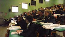 1- The Begining - Briefing - Saumur - Fr